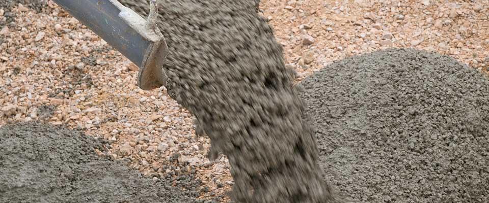 Где купить бетон с доставкой по ценам от производителя?
