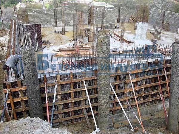 Купить бетон в ершово гост на бетоны